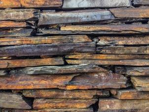 Slate stone